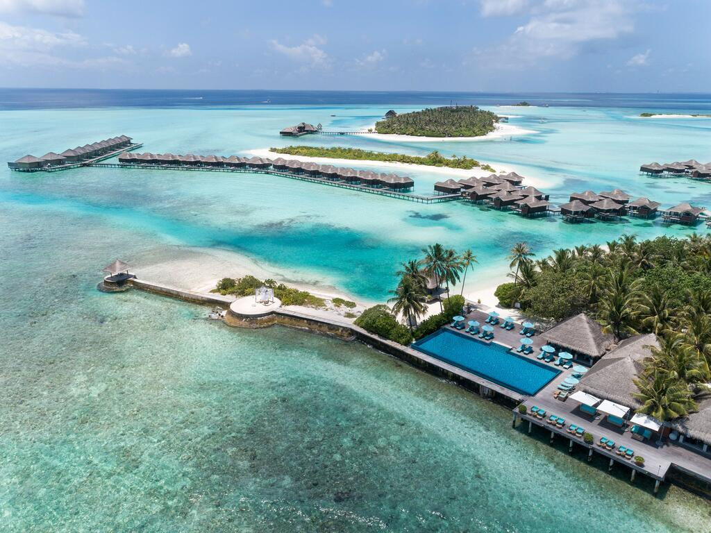 ANANTARA VELI RESORT & SPA MALDIVES