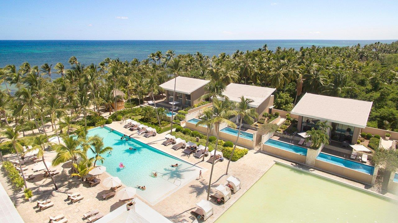 CATALONIA ROYAL BAVARO (ADULTS ONLY)