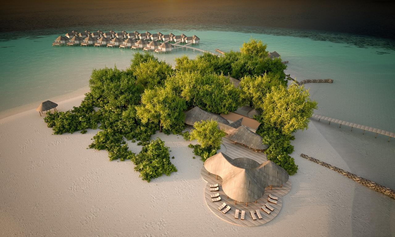 DRIFT THELU VELIGA RETREAT MALDIVES